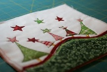Sewing Tutorials - Home Decor / by Elizabeth Murphy
