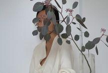 Still: Woman&Botanica