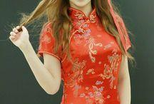 Cheng Xiao - WJSN