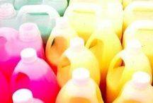 sabão líquido