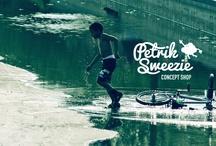 Petrik Sweezie