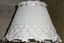 lampadaires crochet