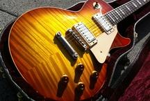 1999 Gibson Les Paul 40th anniversary R59 no1 / by Sato