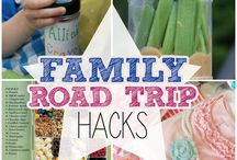 Traveling with kids? Activities to try