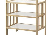 Nursery ideas for Lis / Ideas for Lis's lucky wee baby