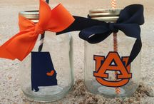 I believe in Auburn and love it / by Hayley Klages