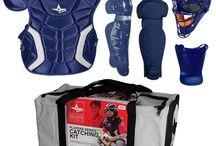 All Star Junior Player Series Catchers Kits / All Star CK912PS Junior Player Series Catchers Kits
