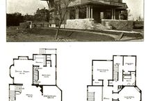 House Plans from the Past