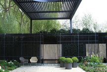 + GARDENS OUTDOOR SPACES +