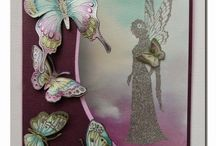 Fairies cards
