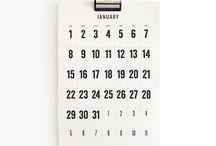 dates. years