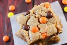 Recipes - Bar/Cookies/Cupcakes