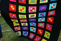 Quilts / by Laurie Via