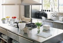 home office/catering kitchen ideas