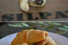 Dessert / Das Süße zum schlüss :)