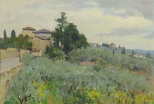 Italian Paintings / by Colby Peck