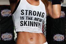 fitness / by Jenna Mapes