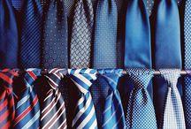 Ties / Галстуки к костюму в клетку