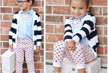 {Fashion for little fashionistas}