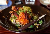 East Bay Eats / Places to check out in the East Bay (Oakland, Berkeley, and beyond).