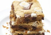 S'mores Bars / S'mores Bars Recipes
