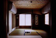 日本家屋・日本の感性