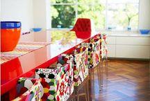 Colour kitchen