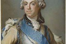 Fredrik Adolf / 1750-1803