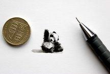 Artă în miniaturi :3