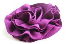 Sewing & Crafts - Flowers