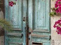 Πόρτες μου