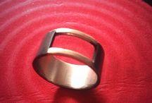 Sieraden / Zelf gemaakte sieraden