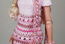 куклы / стиль