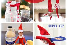 "Elf ideas / by Emily ""Emmazing"" Photographer"