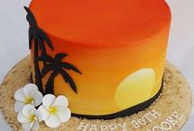 Party  ideas and cakes