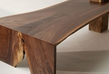contemporary furniture / by Ken Bubp