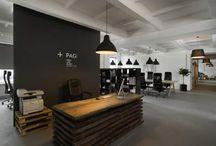 indretning kontor