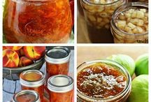 Homemade Canning Recipes