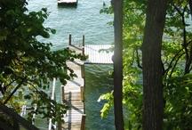 Lakes I love