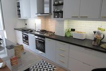 Kitchens / Kitchens by Protilers