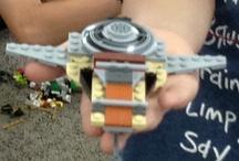 Our Summer LEGO Club