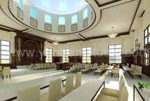 Church Design Interior