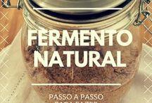 fermento natural
