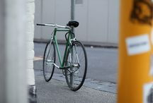 | STREET BIKE | / Bicycles. bikes. cycles. on the streets.