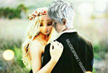 Elsa+Jack