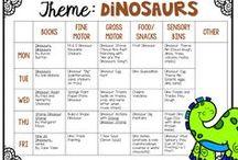 Theme ideas