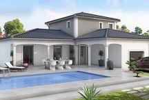 Modèle maison
