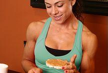 Fitness/Health / by Becky Feduke-Hamrick