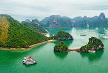 top 10 : les pays les plus visité au monde / parcourez la terre entière en faisant tous les plus beaux pays et îles du monde
