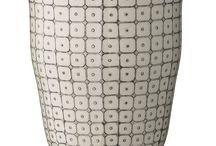 Des mugs sans anse de Bloomingville / Collection complète des fameux gobelets bloomingville aux patterns collector